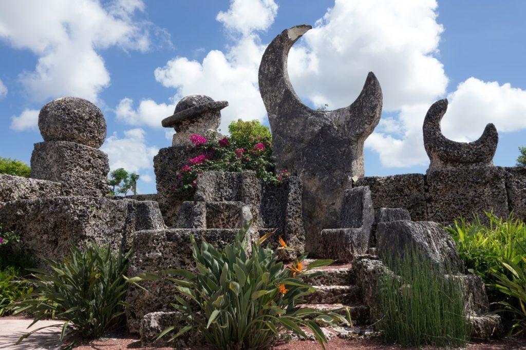 Coral Castle Topo Map Miami Dade County Fl Homestead Area